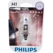 Bec auto Philips H1 12V 55W P14.5s Vision Plus Blister