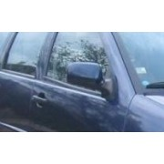 Retroviseur VW POLO CLASSIC 1996- - Electrique - Coiffe a peindre - Droit - CIPA