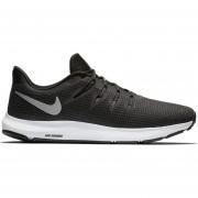 Tenis Running Hombre Nike Quest-Negro