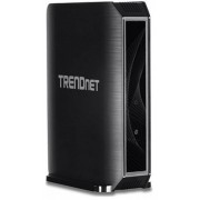 Router Wireless TRENDnet TEW-824DRU, Gigabit, Dual Band, 1750 Mbps, 6 Antene interne (Negru)