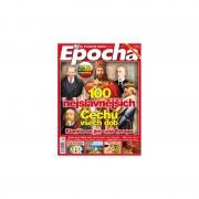 RF HOBBY s. r. o. EPOCHA - předplatné časopisu