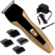 Cordless Electric Rechargeable Beard Mustache Hair Clipper Trimmer