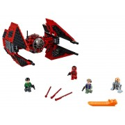 Lego Caza TIE del Mayor Vonreg