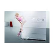 Sifon Design Kessel 45600.85ILL, Linearis Comfort Logo. 950mm