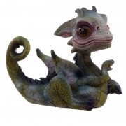 Figurine : Petit bébé dragon - Modèle A