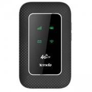 Мобилен рутер TENDA 4G180 - 3G/4G LTE Advanced 150Mbps Mobile Wi-Fi Hotspot