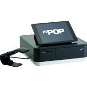 STAR MICRONICS Star mPOP - Kwitantieprinter - thermisch papier - Rol (5,8 cm.) - tot 100 mm/sec - USB, USB host, Bluetooth 2.1 - mes