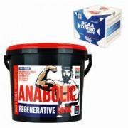 Pachet Megabol Quick Recovery 2 produse proteine carbohidrati creatina si aminoacizi