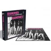 sega puzzle RAMONES - ROCKET TO RUSSIA - PLASTIC HEAD - RSAW018PZ
