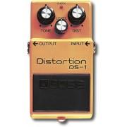 BOSS Audio - Distortion Pedal - Orange