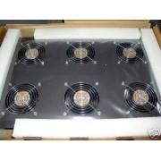 HPE 10000 Rack Roof Mount Fan (220V) Kit