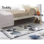 Textil Mora Alfombra infantil Teddy de Textil Mora - La Tienda HOME