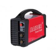 Електрожен инверторен, Raider RDP-IW16, 140A (3800123159206)
