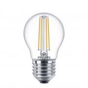 Philips LED E27 5W Dimbaar