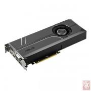 ASUS TURBO-GTX1070-8G, GeForce GTX 1070, 8GB/256bit GDDR5, DVI/2xHDMI/2xDP, Asus cooling