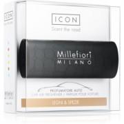 Millefiori Icon Legni & Spezie parfum pentru masina Urban