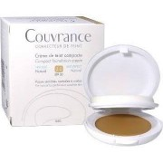 Avene couvrance compact foundation cream oil-free 02 naturel