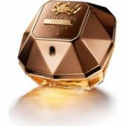 Paco Rabanne Lady million privé - eau de parfum donna 50 ml vapo