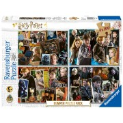 Ravensburger Harry Potter Puzzle 4x100 Bumper Pack