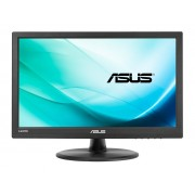 "Asus LCD 16"" VT168H touchscreen, HDMI"
