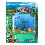 Acvariu Aqua Dragons Sea Friends World Alive, 6 ani+