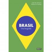 Brasil. Una Biografía