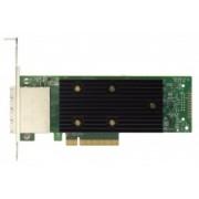 Lenovo Tarjeta PCI Express 7Y37A01091, 4x mini-SAS, 12000 Gbit/s