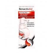 Reckitt Benckiser H.(It.) Spa Benactivdol Gola Spray Flurbiprofene 8,75mg 15ml
