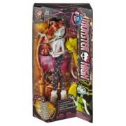 Monster High Freaky Fusion Scarah Screams