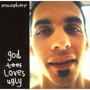God Loves Ugly [LP] [PA]