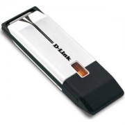 D-Link Wireless N Dual Band USB Mini Adapter - DWA-160