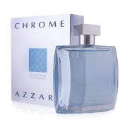 Azzaro Chrome After Shave Lotion 50 Ml