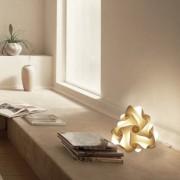 Lampadesign.com Lampada design da como' comodino o tavolo colorata CAMPANELLA 21x24 cm MONTATA colori a scelta