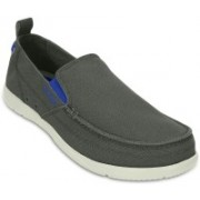 Crocs Walu Loafers For Men(Grey)