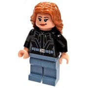 Lego Agent 13 Minifigure Loose Exclusive 76051 Super Heroes