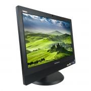 Lenovo ThinkCentre M92Z 23 inch, Intel Core i5-3470T 2.90GHz, 4GB DDR3, 500GB HDD, DVD-RW, Webcam, All-in-one, calculator refurbished