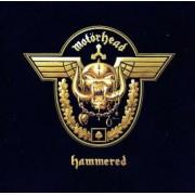 Motorhead - Hammered (0693723740621) (1 CD)