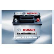 Bosch S3 56 Ah - Acumulator Auto Borna Inversa