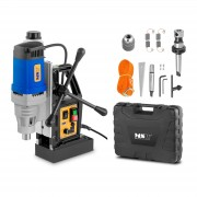 Magnetic Drill Machine - 1380 Watts - 600 rpm - Weldon Shank 19 mm