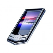 """NewKoopPopulaire Zwart 1 ST 4 GB 4G MP3 MP4 Speler Met FM Radio Functie Slim 1.8 """"LCD TFT"""