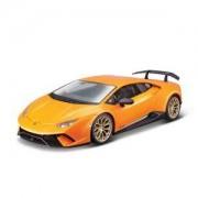 Детска играчка, Bburago - Lamborghini Huracan, 0933439