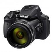 Nikon Coolpix P900 – Menu Italiano- 4 Anni Garanzia Italia-Pronta Consegna