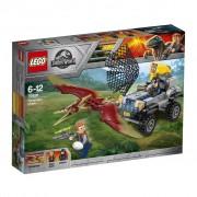 Lego Pteranodon-Jagd