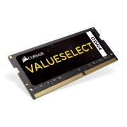 Corsair Value Select 8GB (2x4GB) DDR4 SODIMM 2133MHz C15