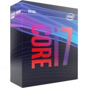 Intel ® Core? i7-9700 3.00GHz Box