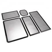 Set filtre de praf DEMCiflex pentru carcasa Corsair 500R
