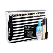 Collistar Volume Unico tonalità Intense Black confezione regalo mascara 13 ml + struccante Gentle Two Phase 50 ml + trousse