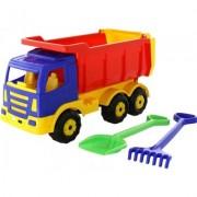 Camion Premium 67 cm cu lopata si grebla Wader