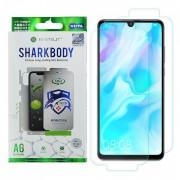 Ултра тънко 360° силиконово покритие Shark - Huawei P30 Lite
