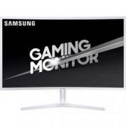 Samsung LCD monitor Samsung C32JG51FDU, 80 cm (31.5 palec),1920 x 1080 px 4 ms, VA LCD DisplayPort, HDMI™, na sluchátka (jack 3,5 mm)